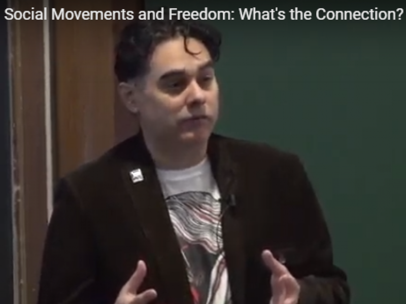 Social Movements and Freedom: What's the Connection?