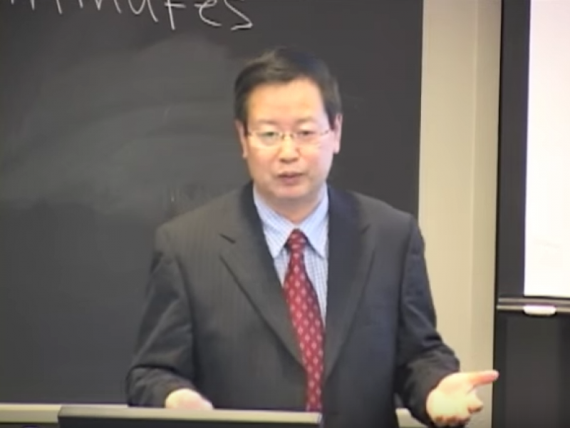 Nationalism Over Individualism in China: Facts and Potential Risk