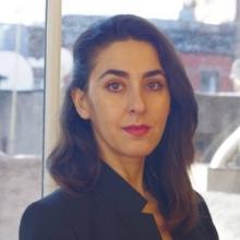 Delaram  Farzaneh
