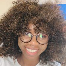 Gwen  Ncube