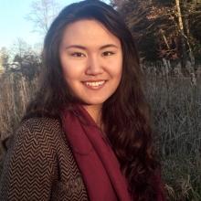 Sabrina   Liang