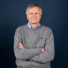 Professor Dani Rodrik