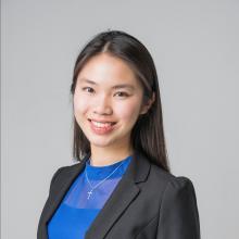 Sophia   Leung