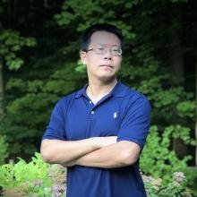 Dr. Teng Biao